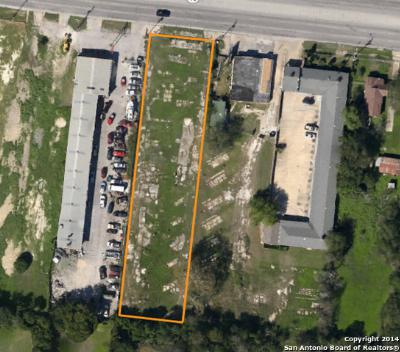 Commercial Lots & Land For Sale: 3926 SW Military Dr