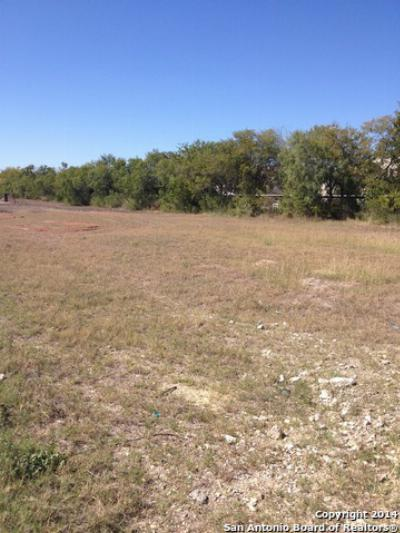 Residential Lots & Land For Sale: S State Hwy 16
