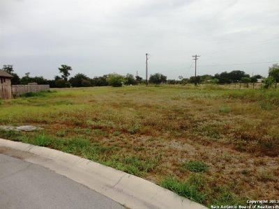 Guadalupe County Residential Lots & Land For Sale: Lot 10 Oak Creek Pkwy