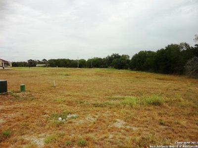 Guadalupe County Residential Lots & Land For Sale: Lot 19a Oak Creek Pkwy