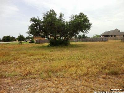 Guadalupe County Residential Lots & Land For Sale: Lot 20a Oak Creek Pkwy