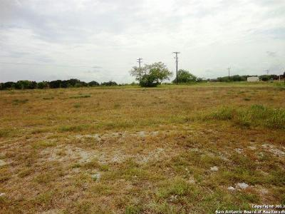 Guadalupe County Residential Lots & Land For Sale: Lot 21 Monterrey Oak