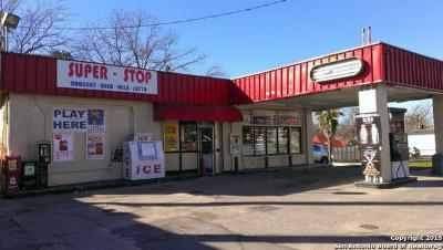 Commercial Sold: 2217 San Pedro Ave