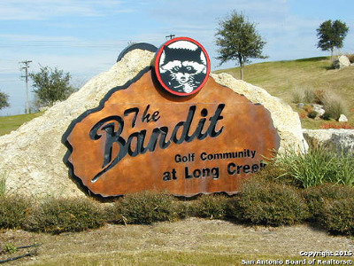 Guadalupe County Residential Lots & Land For Sale: 113 Donald Ross Pl