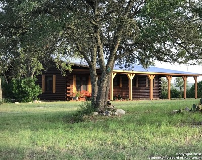 Farm & Ranch For Sale: 605 County Road 264