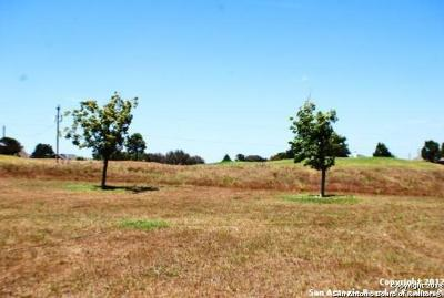 Bandera Residential Lots & Land For Sale: Lot 3, 4 & 5 Spanish Grant Circle