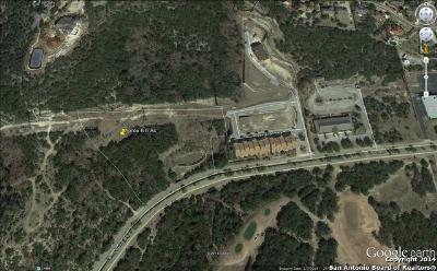 San Antonio Residential Lots & Land For Sale: Camp Bullis Rd.