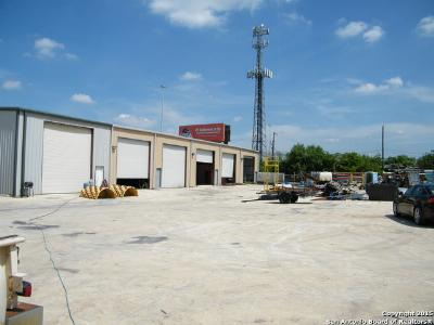 San Antonio TX Commercial Sold: $780,000
