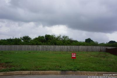 Live Oak Residential Lots & Land For Sale: 14005 Amalfi Park