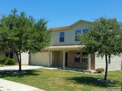 San Antonio TX Single Family Home Sale Pending: $166,999
