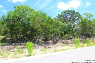 Bexar County Residential Lots & Land For Sale: 3815 Smithson Ridge