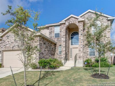 San Antonio TX Single Family Home Sold: $249,999