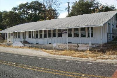 Lakehills TX Commercial For Sale: $219,000