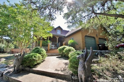 Single Family Home For Sale: 24206 Old Path