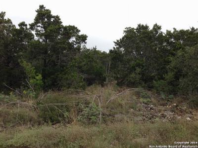 Mico TX Residential Lots & Land For Sale: $92,000