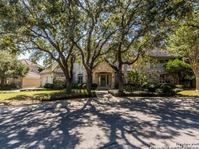 San Antonio TX Single Family Home Sold: $499,999