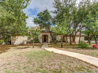 San Antonio TX Single Family Home Sold: $525,000