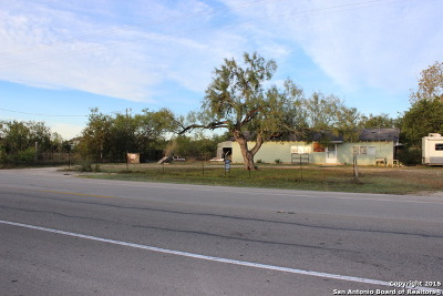 Commercial For Sale: 3775 Fm 471 N