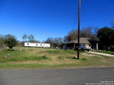 Residential Lots & Land For Sale: 6641 Joe Louis Dr.