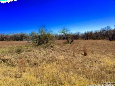 La Vernia Residential Lots & Land For Sale: Lot 1; 118 Champions Blvd.