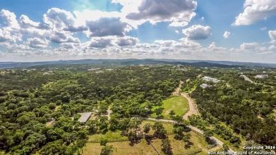 San Antonio Farm & Ranch For Sale: 9226 Pony Express St