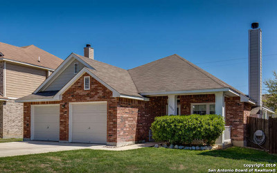 Single Family Home Sold: 1006 Maltese Ln