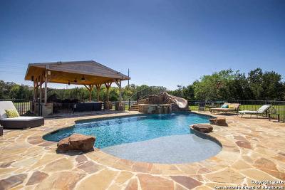 Single Family Home For Sale: 220 W Oak Estates Drive