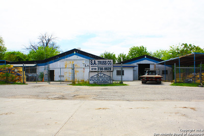 San Antonio TX Commercial For Sale: $950,000