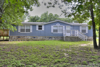 Manufactured Home Sold: 365 Savannah Ridge