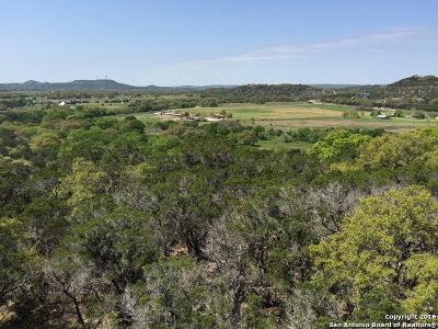 Bulverde Farm & Ranch For Sale: 6780 Fm 1863