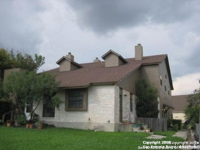 San Antonio TX Multi Family Home Active: $360,000