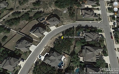 Residential Lots & Land For Sale: 1411 Sun Mtn