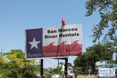 San Marcos Single Family Home For Sale: 602 Ih 35