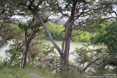 Comal County Residential Lots & Land For Sale: 221 River Cliff Pl