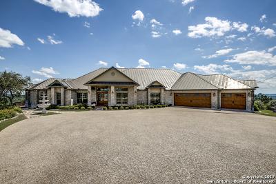Medina County Single Family Home For Sale: 150 Pr 1717