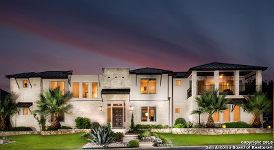 San Antonio Single Family Home For Sale: 5 Kings Manor