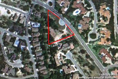 Residential Lots & Land For Sale: 163 Dominion Dr