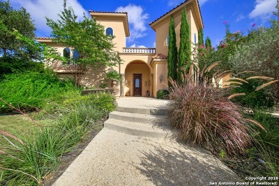Cottages At The Dominion, Dominion, Dominion Hills, Dominion Vineyard Estates, Dominion/New Gardens, Dominion/The Reserve, Renaissance At The Dominion, The Dominion, The Dominion Andalucia Single Family Home For Sale: 7 Kings Manor