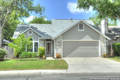 San Antonio TX Single Family Home Sold: $230,000