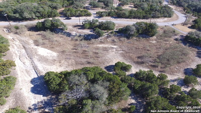 Boerne Residential Lots & Land For Sale: 9130 Highlands Cove