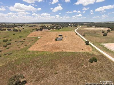 Residential Lots & Land For Sale: Santa Gertrudis Dr