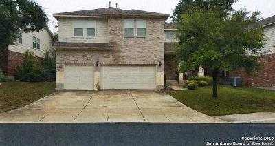 San Antonio Single Family Home For Sale: 4406 James Bowie