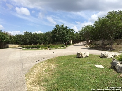 Helotes Residential Lots & Land For Sale: 17003 Clovis
