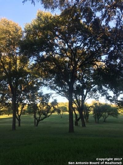 San Antonio Residential Lots & Land For Sale: 106 Powderhorn Trail