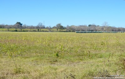 Residential Lots & Land For Sale: Lot 4 Wisdom Rd