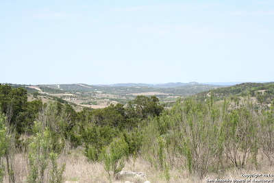 Boerne Residential Lots & Land For Sale: Lot 17 Heartstone