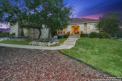 Spring Branch Single Family Home For Sale: 345 Blackbird Dr