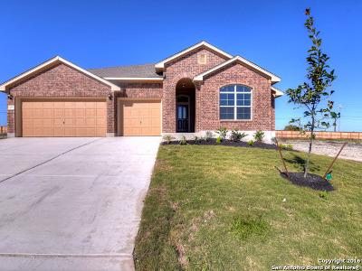 New Braunfels Single Family Home Price Change: 626 Ridgeglen Dr.