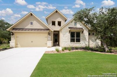 Bexar County Single Family Home For Sale: 1909 S Glendon Dr