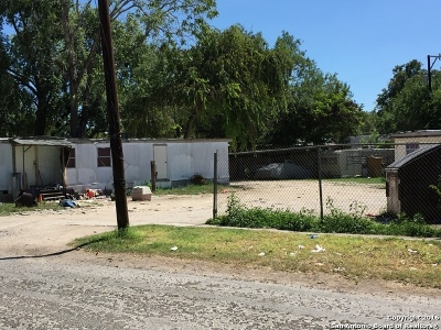 Multi Family Home For Sale: 133 Vine St